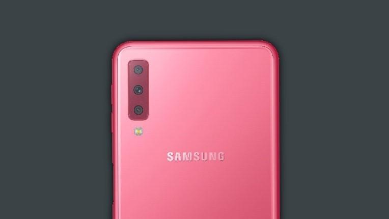 Слух: Samsung Galaxy A9 Star Pro получит камеру из четырёх сенсоров
