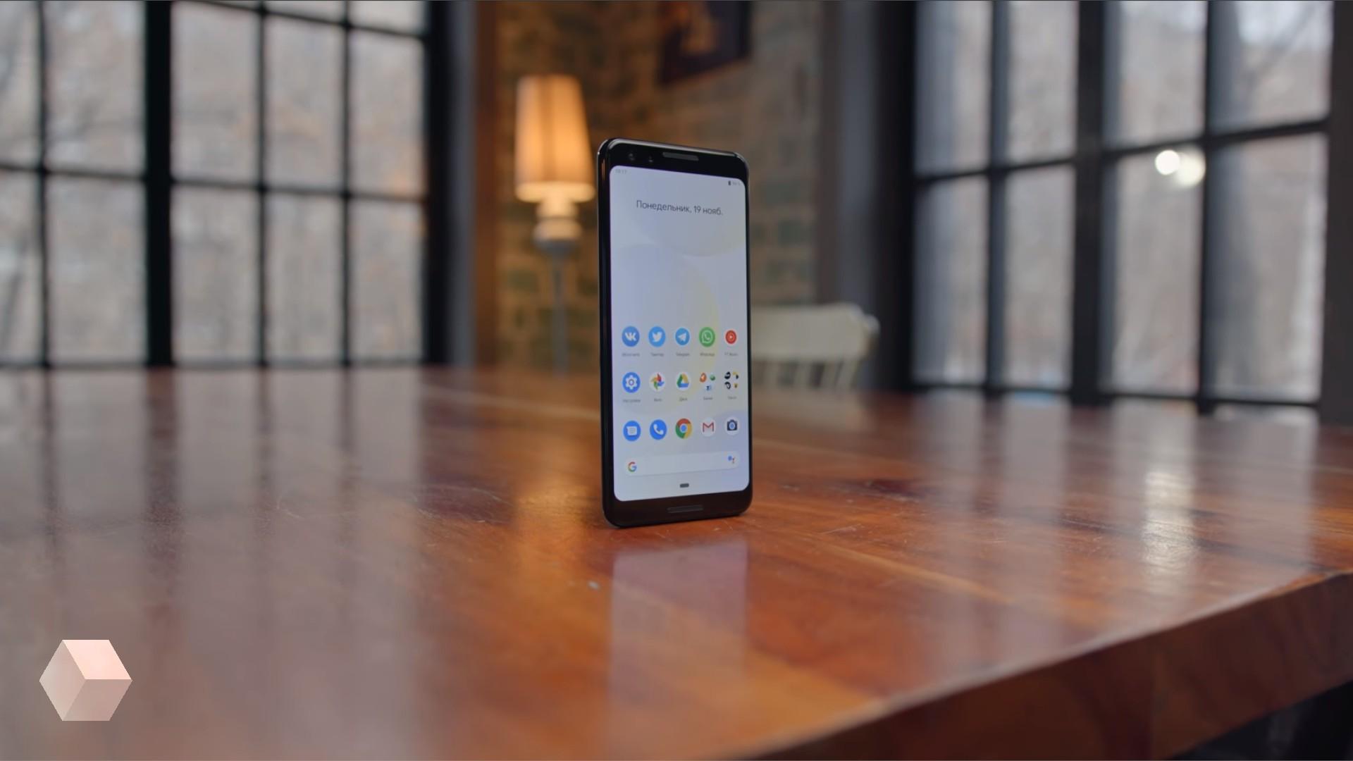 DxOMark добрались до камеры Google Pixel 3!