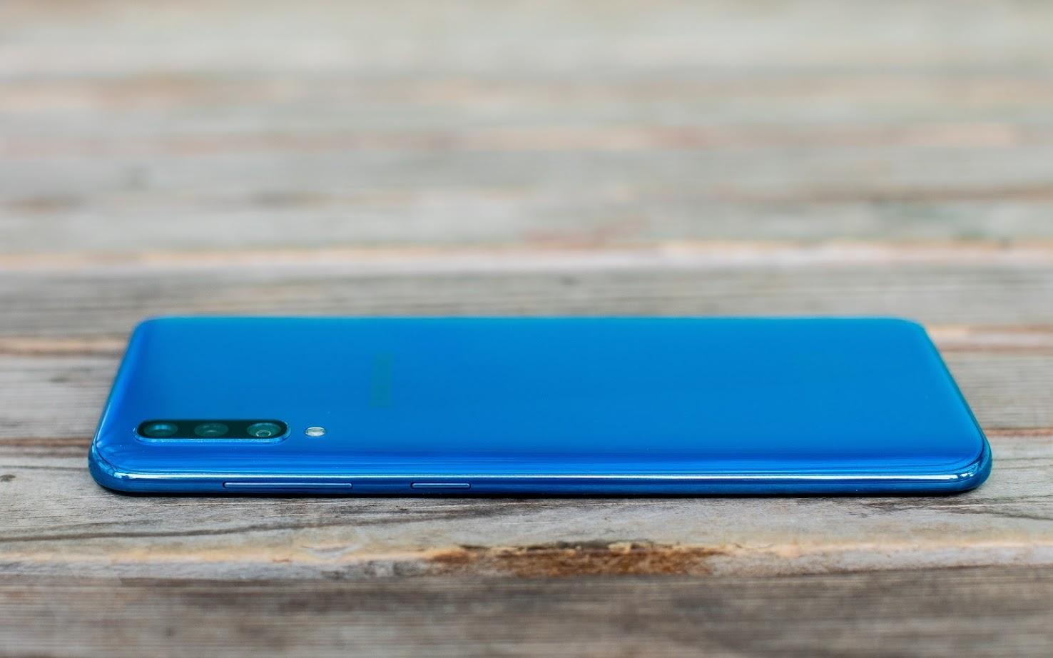 Обзор Samsung Galaxy A30 и A50 — вся власть экрану34
