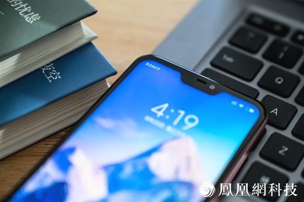 Официальные рендеры и дата анонса Xiaomi Redmi 6 Pro9