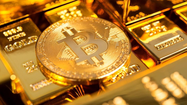 Bitcoin снова растёт: за неделю с 5,8 тысяч до 8,2 тысяч долларов