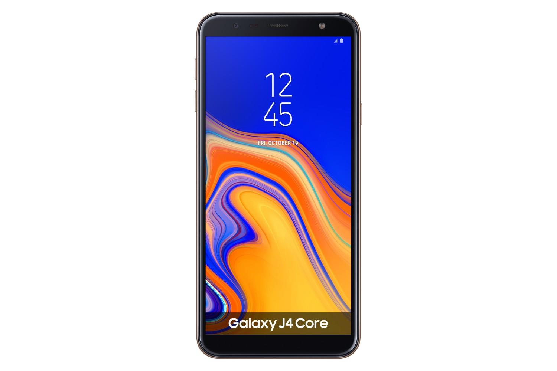 Samsung представила «лопату» на Android Go1