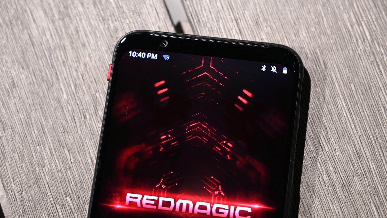 Игровой смартфон Nubia Red Magic 3S появится в сентябре