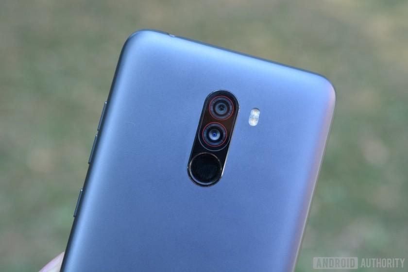 Характеристики и фото Xiaomi Pocophone F1 появились до презентации3