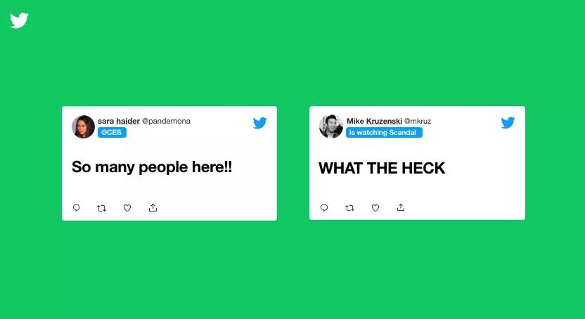 Twitter готовит редизайн и новые функции4