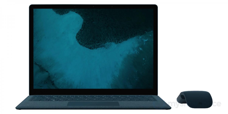 Microsoft Surface Laptop 2 выйдет в чёрном корпусе15
