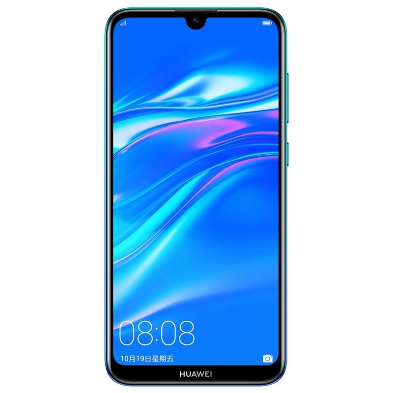 Huawei представила бюджетный Enjoy 92