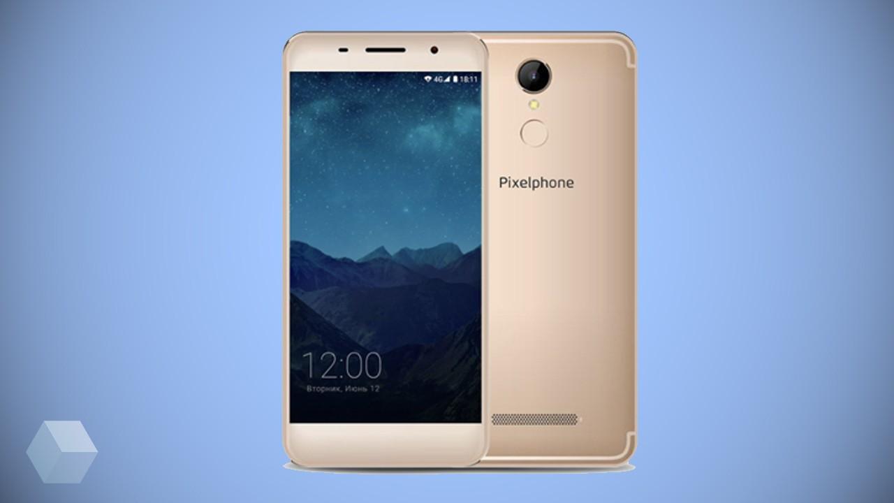 Pixelphone S1 — компактный, музыкальный, доступный