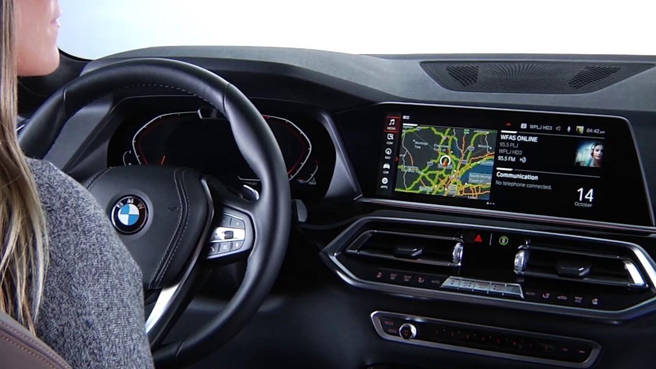 BMW предложит активацию некоторых функций автомобилей по подписке