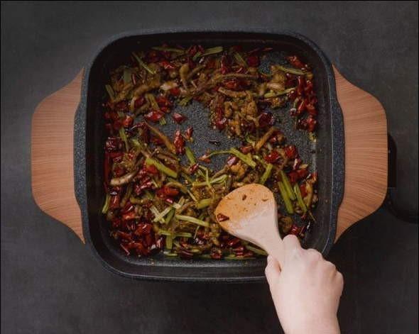 Xiaomi выпустила хот-пот для любителей готовки1