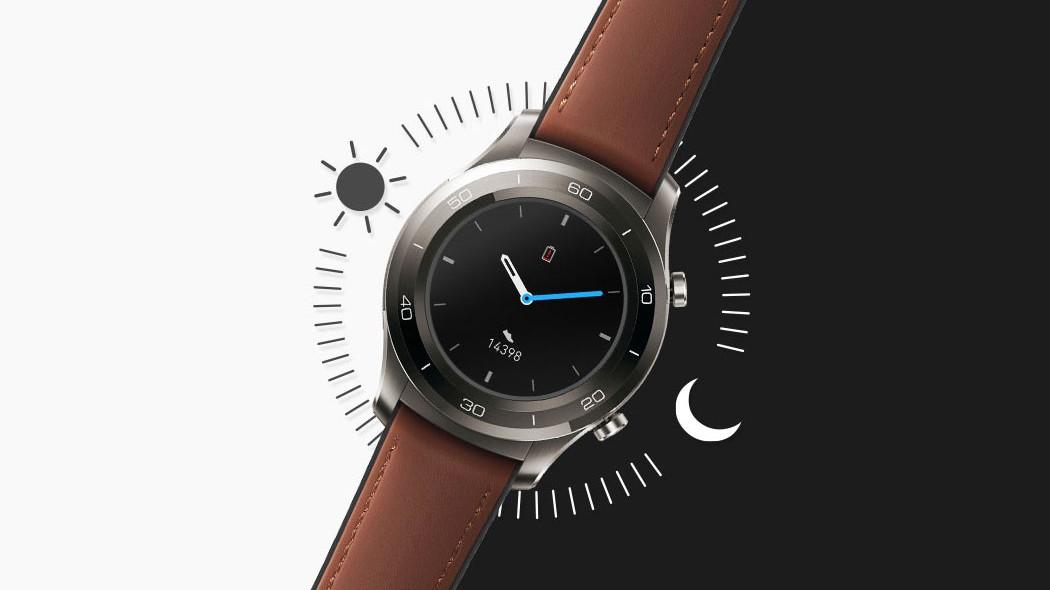 Huawei откажется от Wear OS в Watch GT