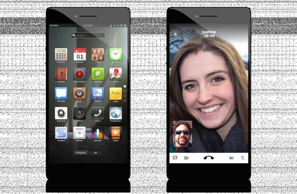 Ubuntu Touch возрождается с выходом смартфона Purism Librem 51