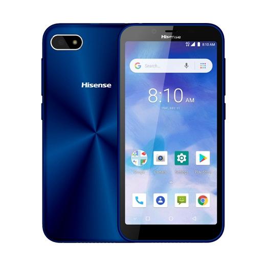 Hisense начинает продажу смартфонов в России15