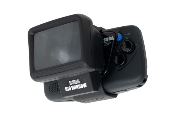 Sega анонсировала Game Gear Micro — ремейк портативной консоли Game Gear5