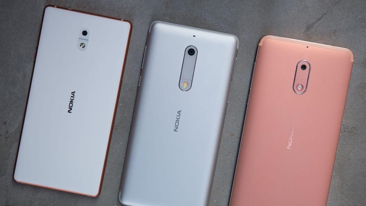 Nokia пообещала дополнительный год патчей безопасности для своих первых смартфонов