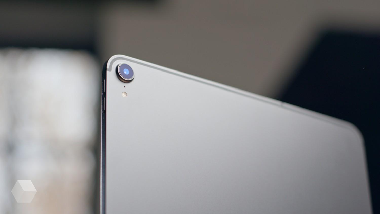 Обзор iPad Pro 2018 — самый крутой iPad5
