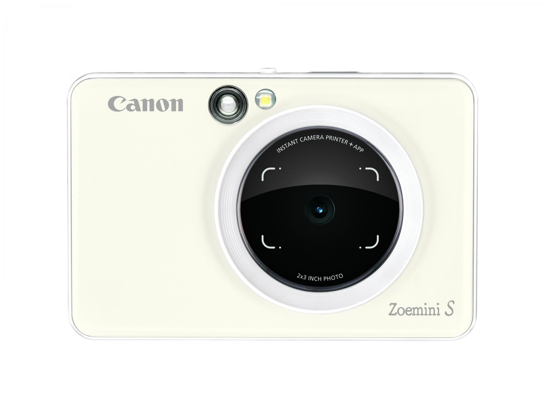 Canon представила камеры с моментальной печатью и карманный принтер4