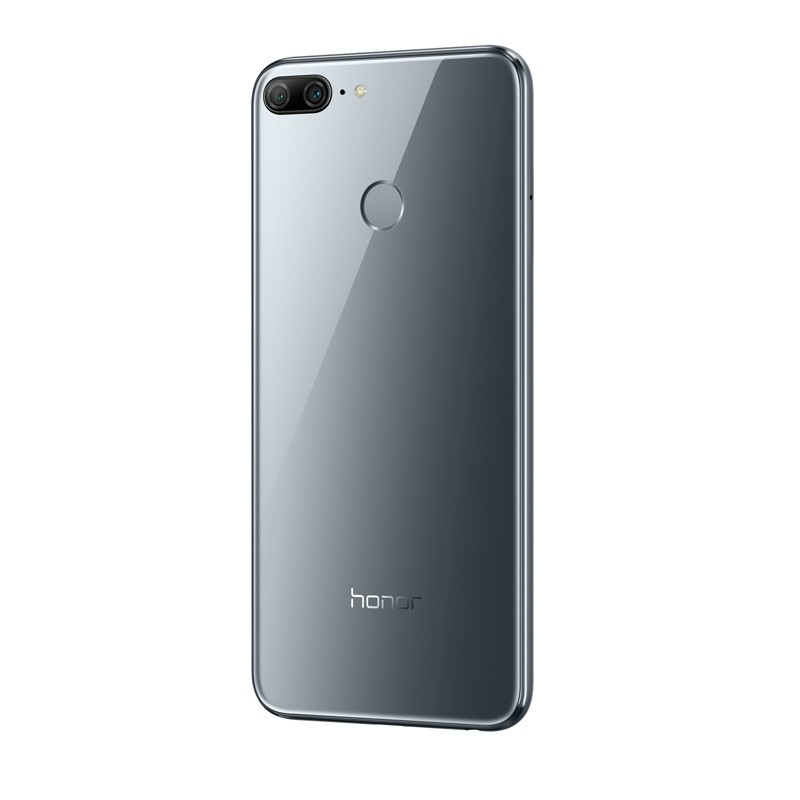 Honor 9 Lite Premium с четырьмя камерами приехал в Россию6