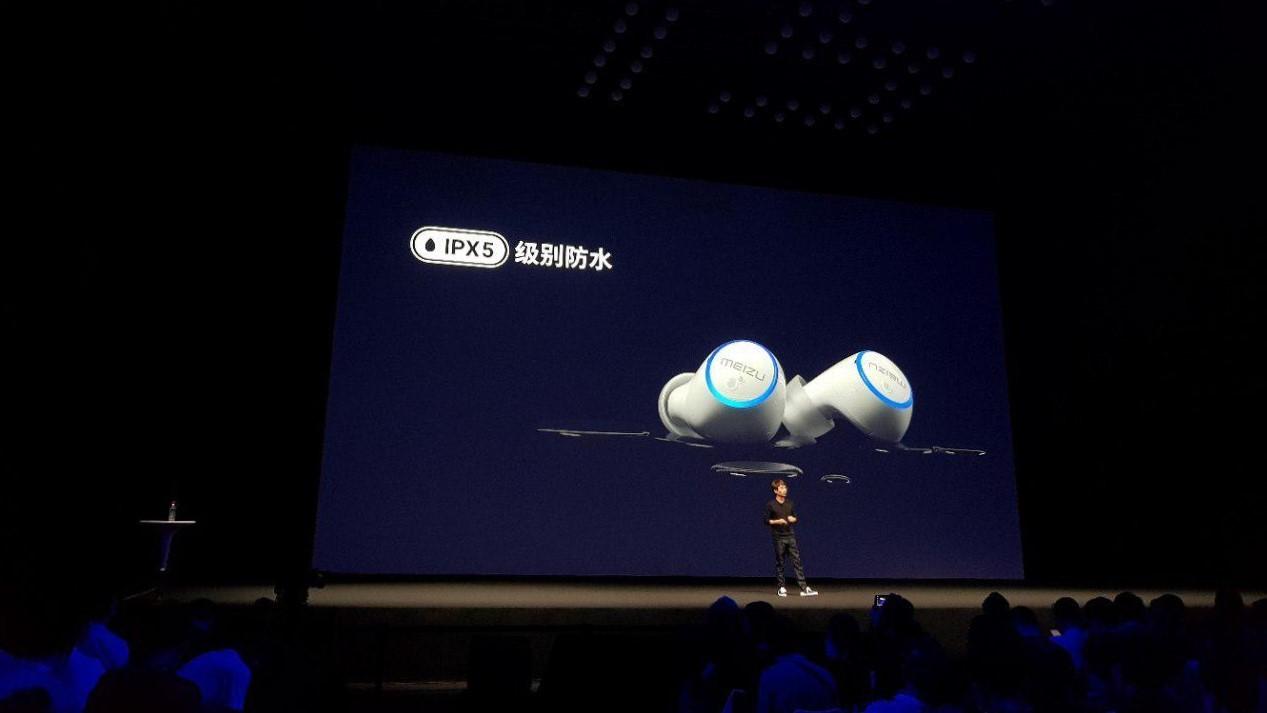 Meizu Pop — бюджетный аналог Apple AirPods