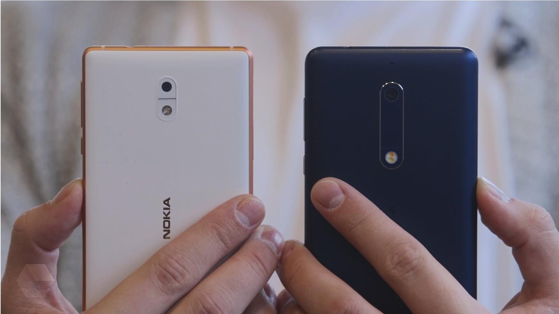 Nokia проведёт презентацию в Москве 29 мая