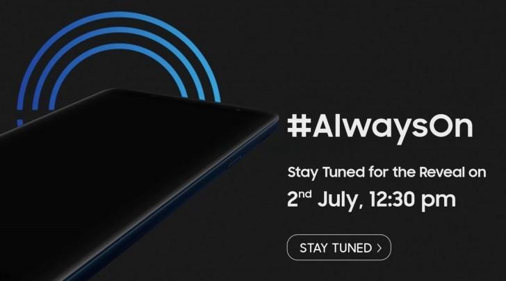 Смартфон Samsung Galaxy On представят 2 июля1