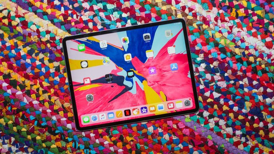 Что говорят журналисты об iPad Pro (2018)