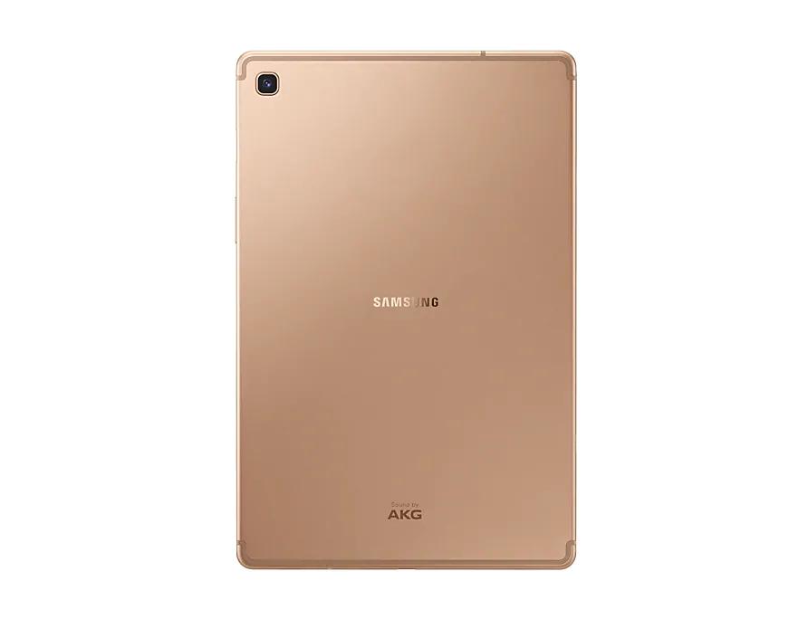 Старт продаж Samsung Galaxy Tab S5e в России5