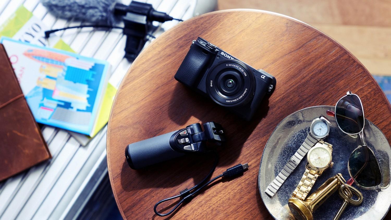 DxOMark протестировали сенсор камеры Sony A6400