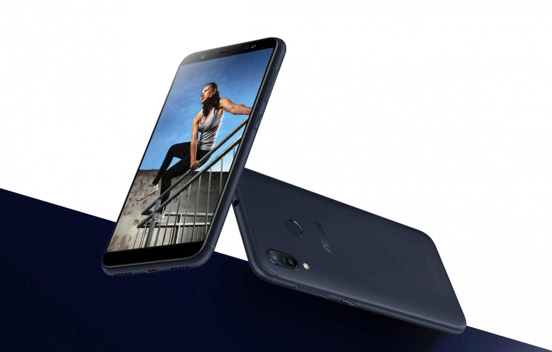 Новые смартфоны серии ZenFone представлены в России3