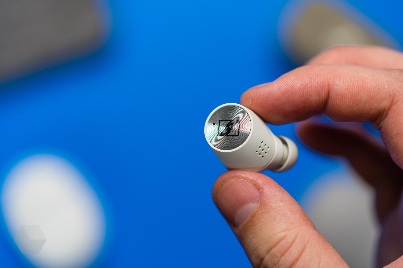 Обзор Sennheiser Momentum True Wireless 2 с активным ANC: немецкое качество во всём!12