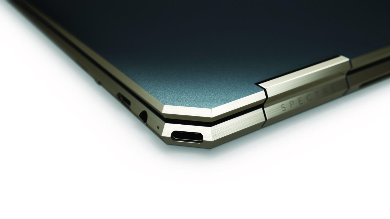 Новый HP Spectre x360 проработает до 22 часов от аккумулятора2