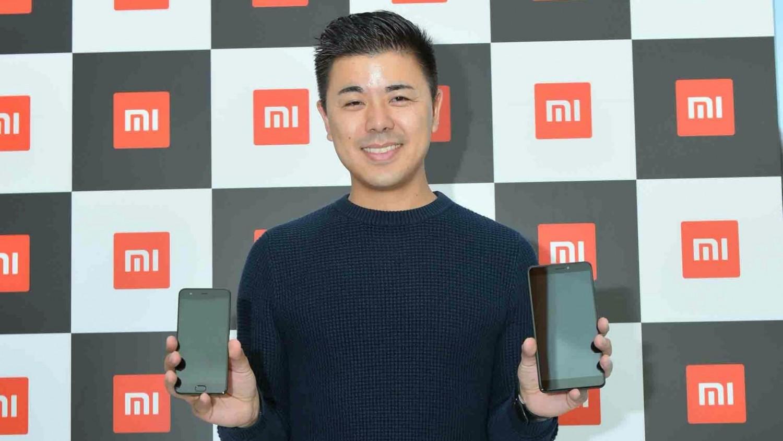 Международный директор по продуктам Xiaomi в Google