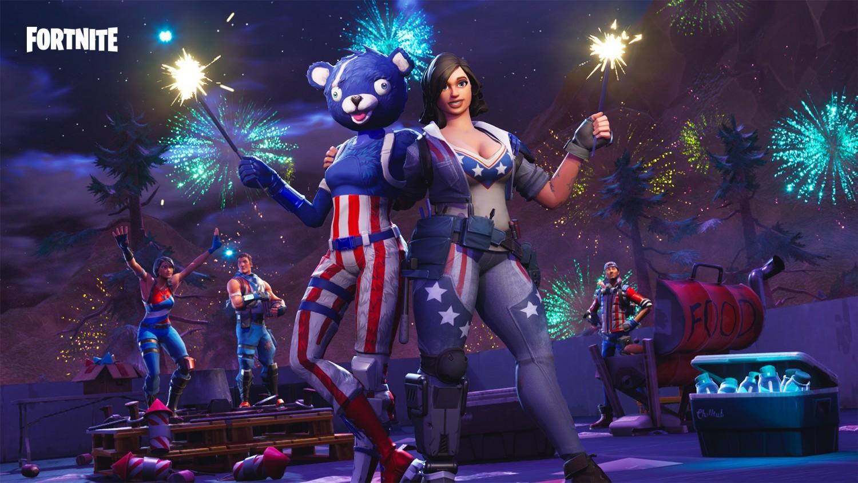 Победители премии The Game Awards 20184
