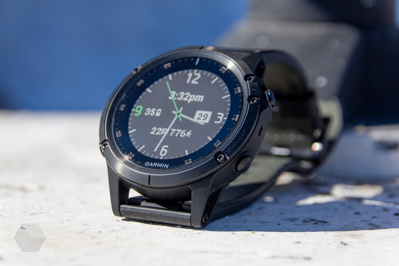 Обзор Garmin Fenix 5 Plus. Почему это лучшие часы для спортсменов?8