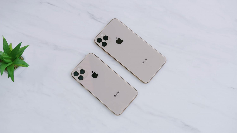 В 2020 году iPhone оснастят дисплеями с частотой 120 герц