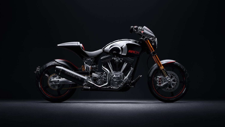 Видеоинтервью Киану Ривза о коллекции мотоциклов1