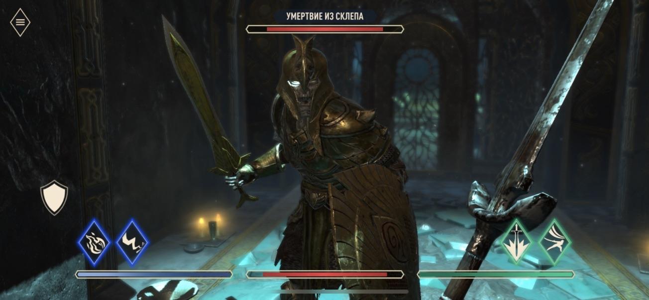 Почему вам не стоит играть в The Elder Scrolls: Blades?21