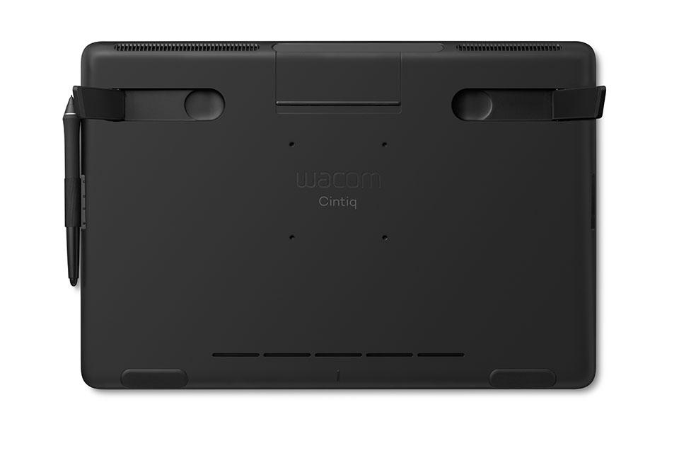 Wacom представила доступный перьевой дисплей3