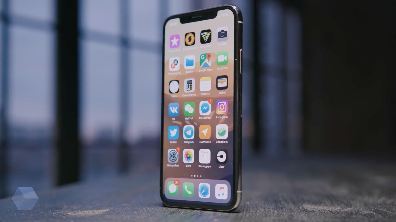 Новые iPhone получат поддержку Apple Pencil
