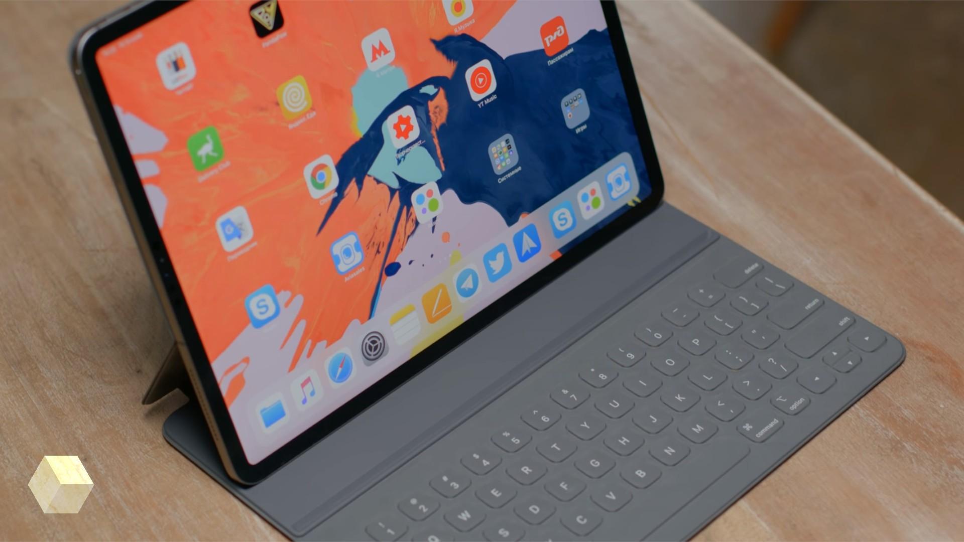 Apple не считает дефектными гнутые «из коробки» iPad Pro