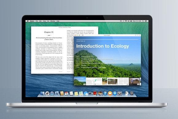 История развития и стандартные обои со всех версий macOS17