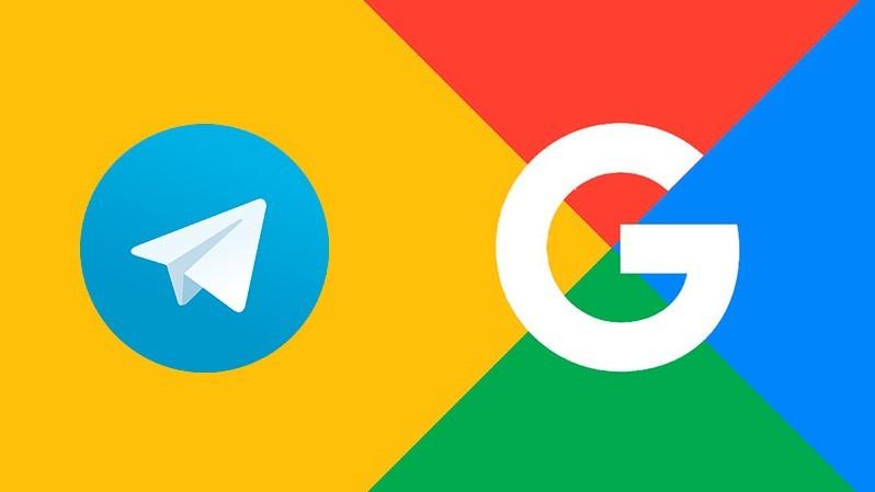 Сервисы Google в России работают с перебоями