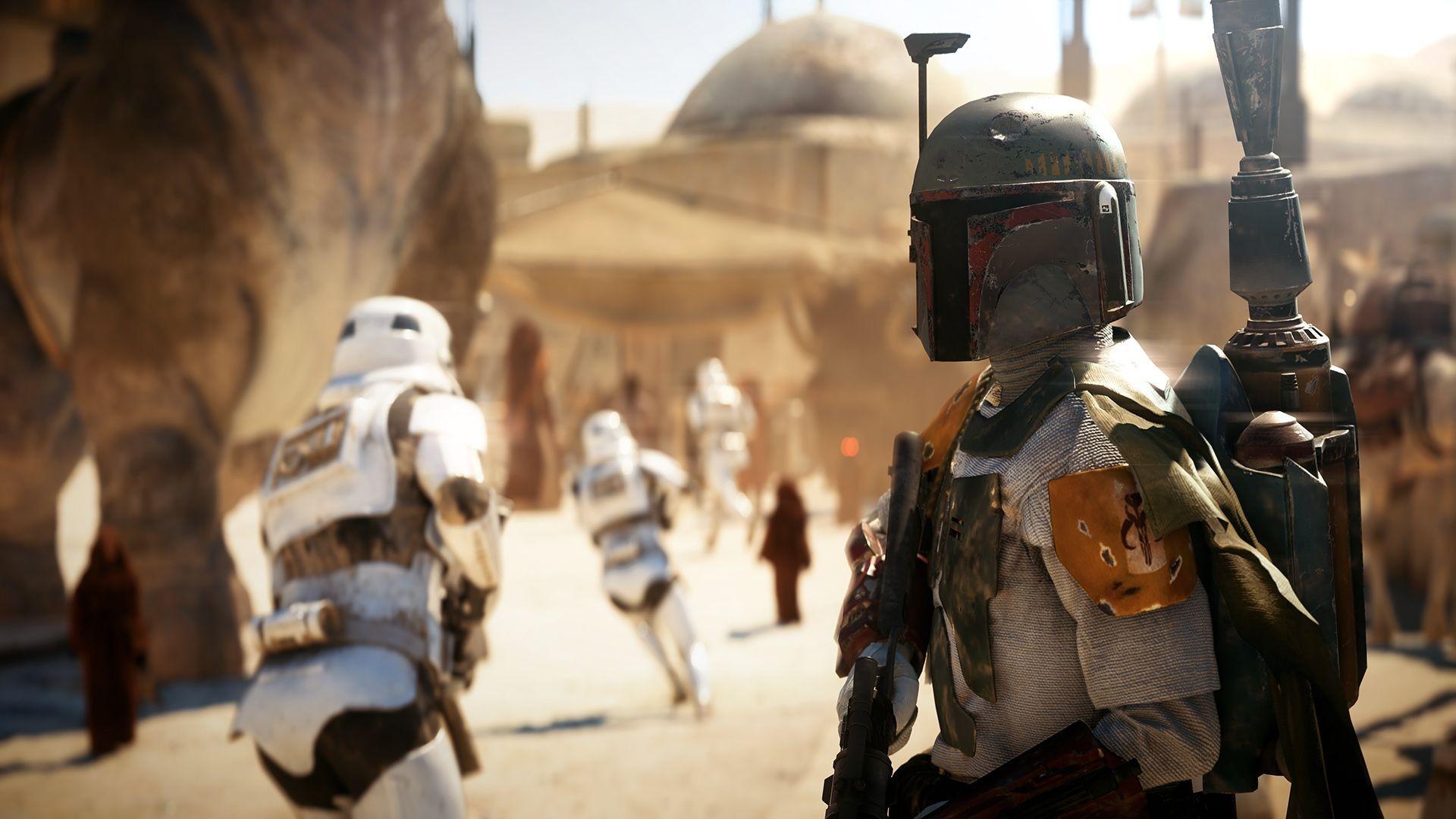 Star Wars Battlefront II получит новую систему прогресса