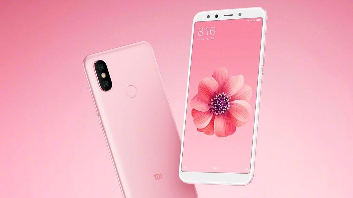 Xiaomi Redmi S2 получил мощную фронтальную камеру с ИИ