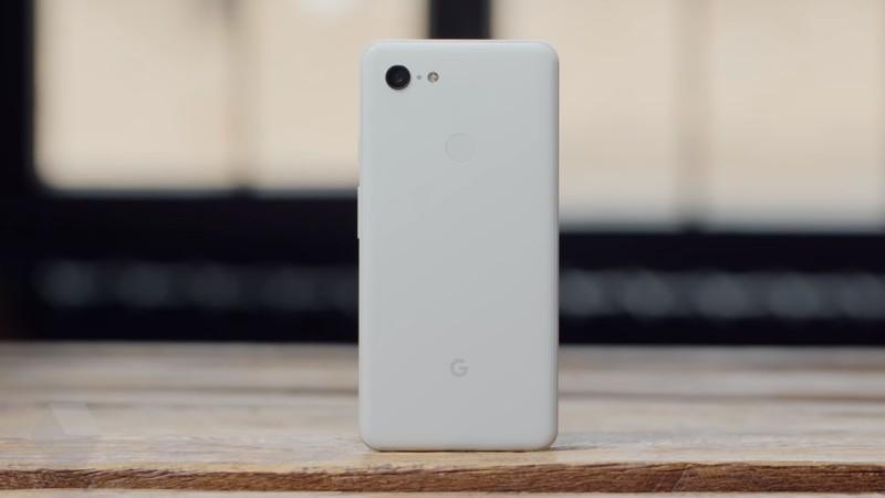 Google по ошибке выслала клиенту 10 смартфонов Pixel на 9000 долларов