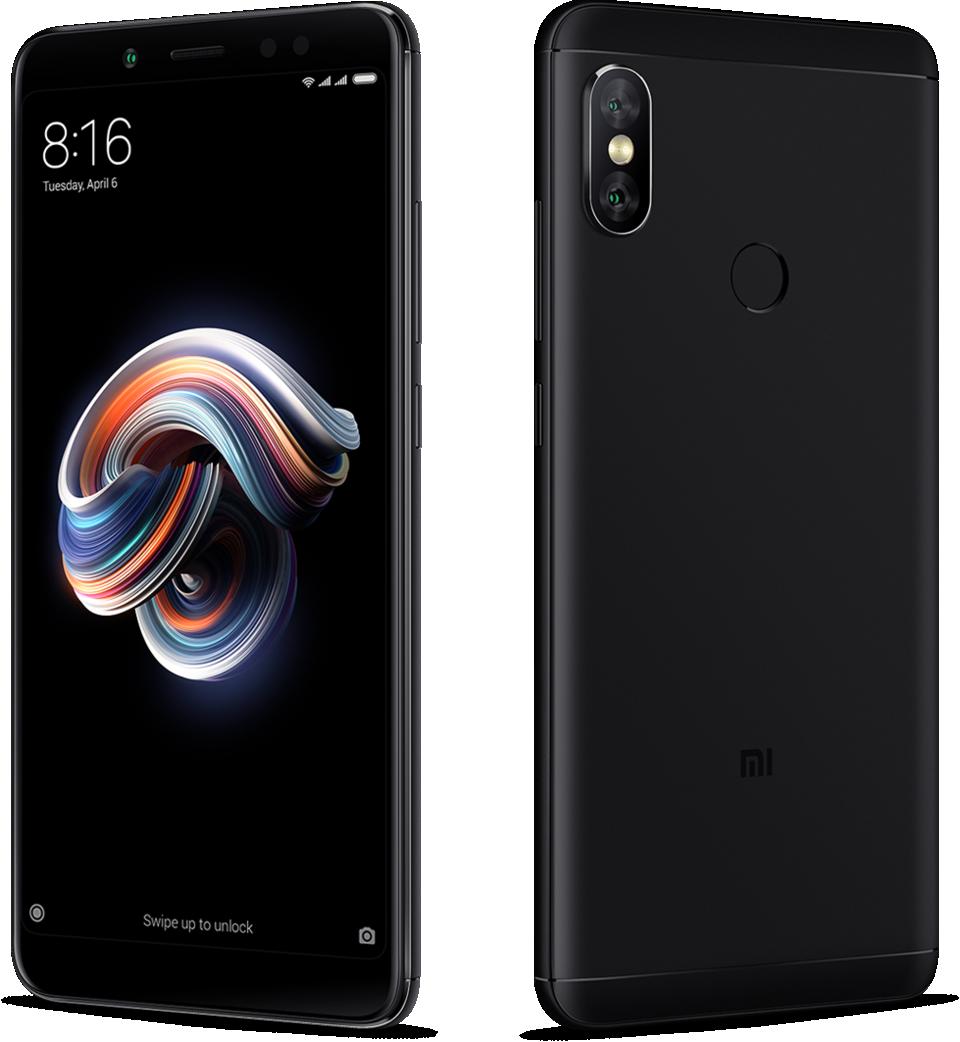 В России стартуют продажи Xiaomi Redmi Note 53
