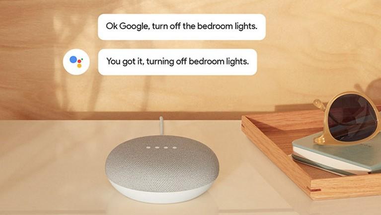 Google Ассистент научился вежливо отвечать на запросы