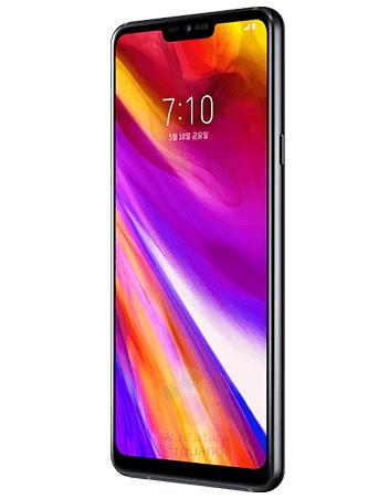 Появились подробные фото LG G7 ThinQ за день до анонса5