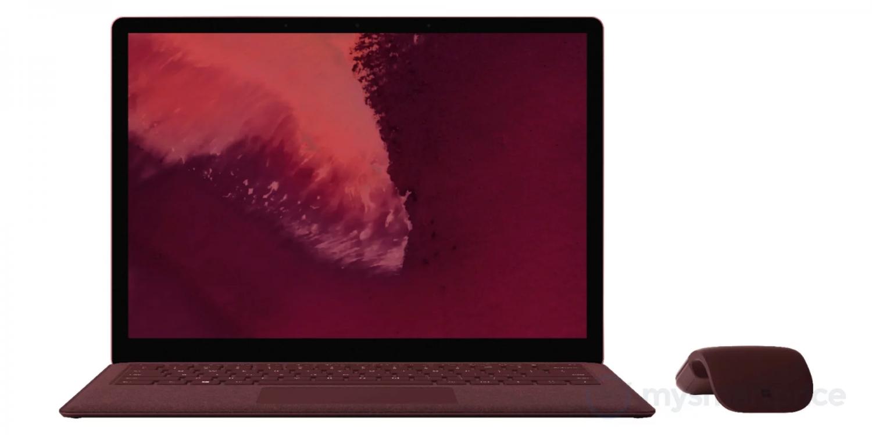 Microsoft Surface Laptop 2 выйдет в чёрном корпусе17