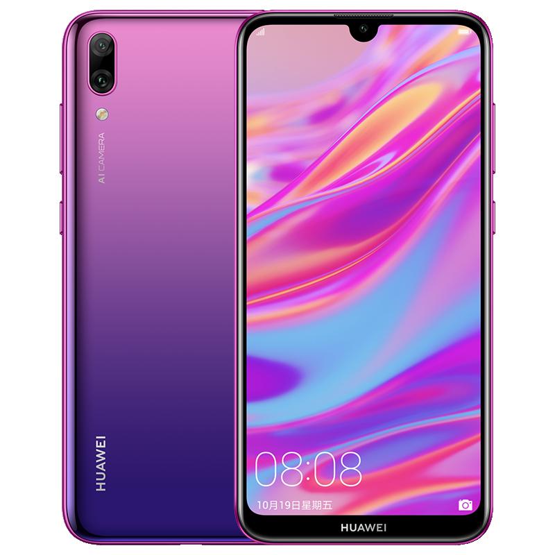 Huawei представила бюджетный Enjoy 96